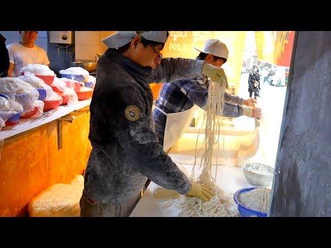 UNREAL Korean Street Food Tour in BUSAN, SOUTH KOREA   Best local street food in Busan