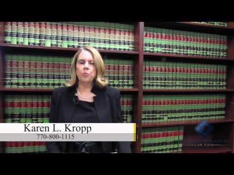 General Litigation | Civil Litigation Attorney Atlanta