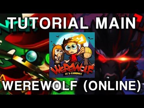 Tutorial Werewolf (Party Game) di Andorid, iOS dan PC