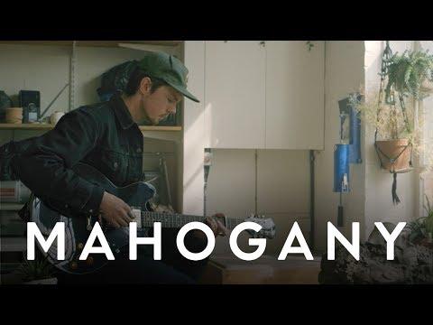 Dan Bettridge - Third Eye Blind & Heavenly Father | Mahogany Session