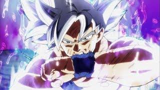"Dragon Ball Super 【AMV】 - ""Numb - Linkin Park"" 【DBS 131】 ᴴᴰ"
