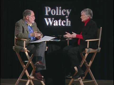 Diane Ravitch (Part 1), Testing, School Choice, and the Future of American Education