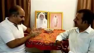 Memorable Bapuji Behad Gyan Discussion: Anant Bhai & Dr. Deepak Choubey