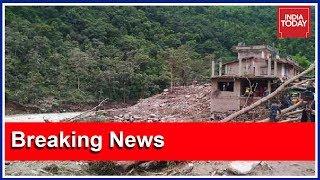 Mudslides, Flash Floods Kill 3 In Kerala's Kozhikode; Heavy Rainfall Expected In Next 24 Hours