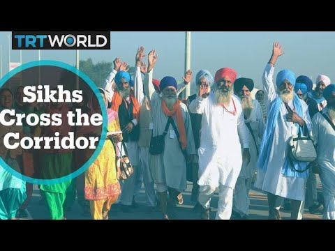 Xxx Mp4 Kartarpur Corridor Pakistan India Open Visa Free Border Crossing 3gp Sex