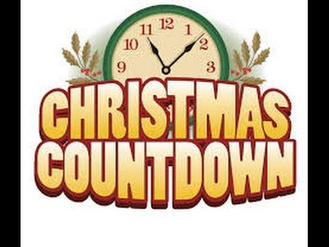Christmas Countdown 2014 19/25