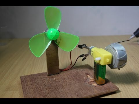 How to make Unlimited power - free energy generator