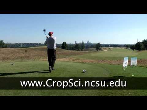 NCSU Crop Science Turfgrass Program