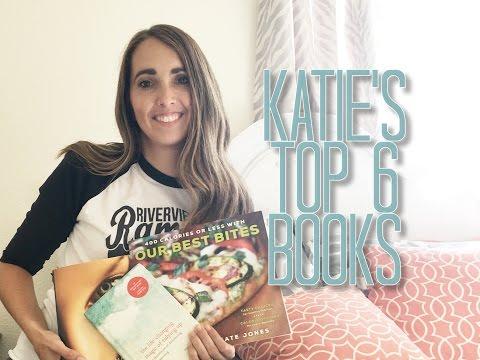 Katie's Top Favorite Books