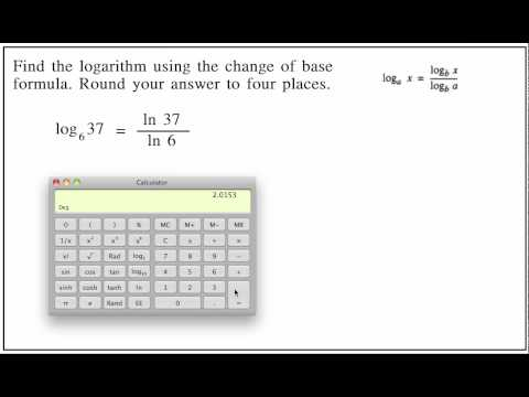 Problem 36 in 9.5