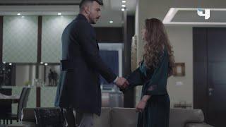 تانغو – حلقة 14- عامر ينفصل عن لينا بطريقة صادمة