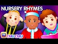 Nursery Rhymes Party Mashup Mix ChuChu TV Dance Songs For Kids