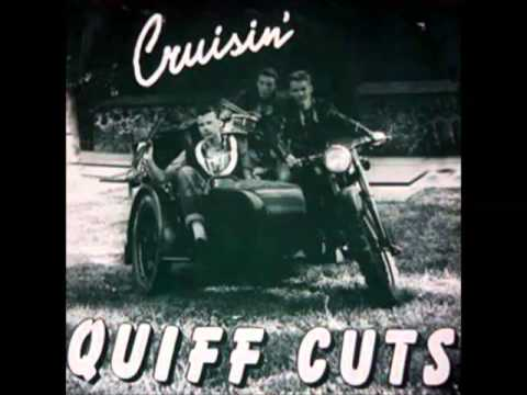 Quiff Cuts- Mystery Train.