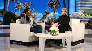 Oprah Responds to the President
