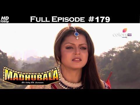 Madhubala - Full Episode 179 - With English Subtitles