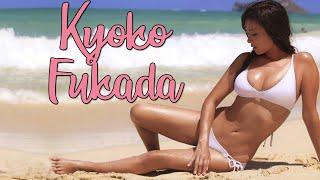 Kyoko Fukada Japanese hot actress