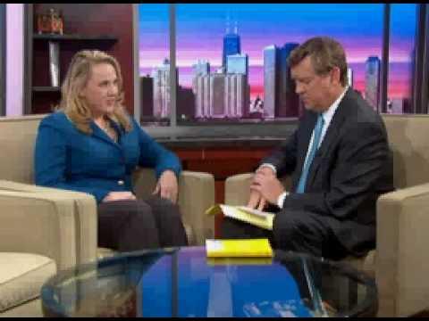Pamela Skillings WGN Chicago