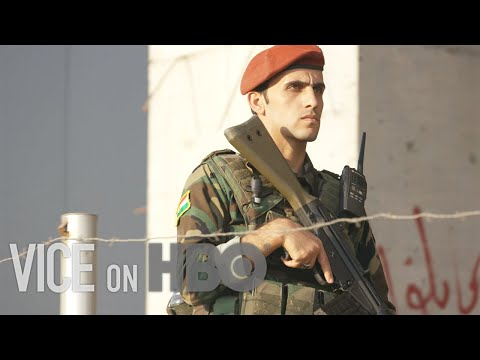 Xxx Mp4 The Fight For A Kurdish State I VICE On HBO 3gp Sex