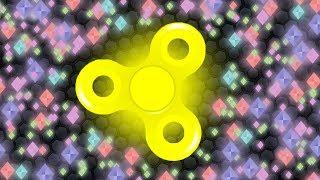 Download WORLD'S BEST FIDGET SPINNER .IO GAME! (NEW) (SuperSpin.io) Video