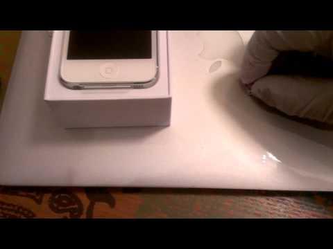 HOW to, Tmobile sim to iPhone 5