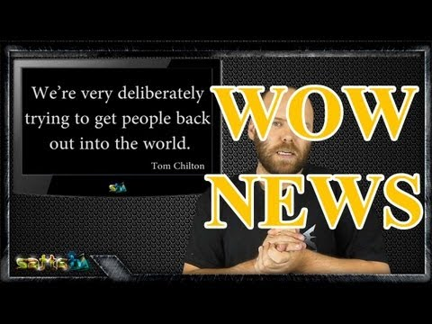 ♠ World of Warcraft News - MOP: World PvP On A Whole New Level!