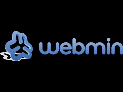 Webmin FTP Ubuntu Server
