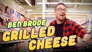 Ben Brode - Grilled Cheese