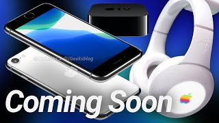New 2020 AirPods, Apple TV & More Confirmed! Coming Soon