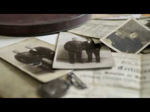 Ancestry.co.uk -- Uncover WWI Military Heroes (Trailer)