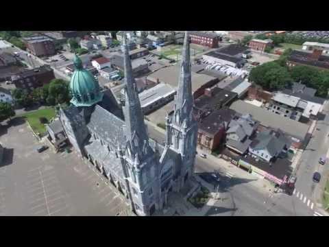 St. Anne Parish - Waterbury CT