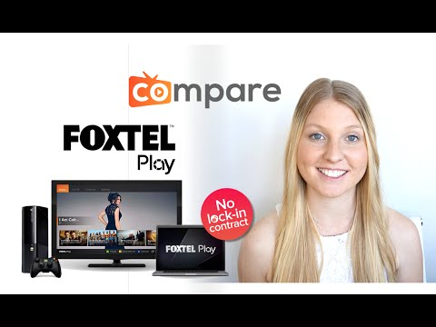Foxtel Play Review - We Review Foxtel's Online Streaming Service