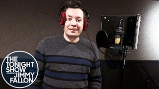 Jimmy Thanks Five Years of Tonight Show Guests