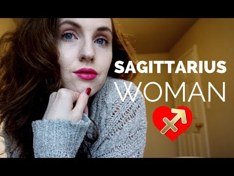 HOW TO ATTRACT A SAGITTARIUS WOMAN | Hannah's Elsewhere