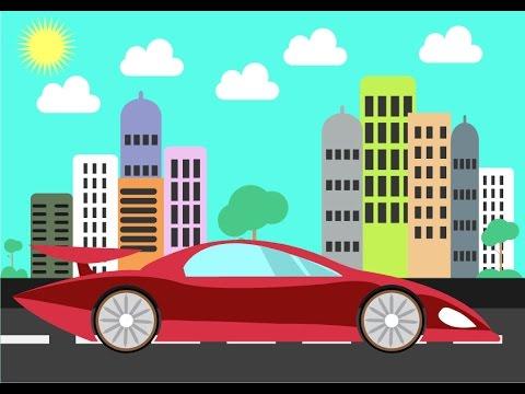 how to make car animation in adobe flash,adobe flah tutorial,adobe flsh cs6 tutorial,