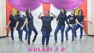 Noor : Gulabi 2.0 Dance Video | Sonakshi Sinha | Sonu
