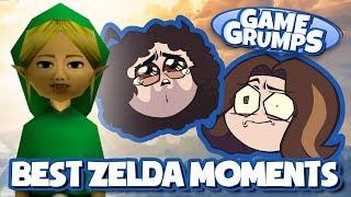 Game Grumps BEST ZELDA MOMENTS! - Compilation