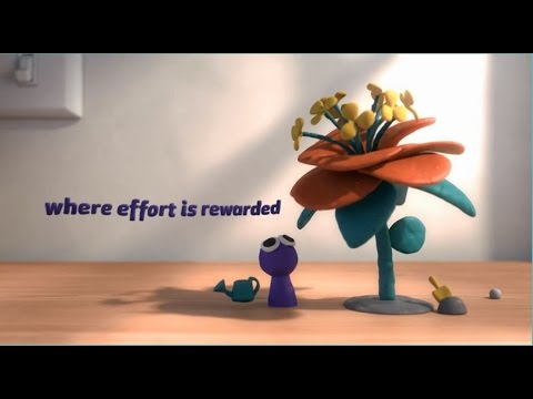 All New Claymation Scenes