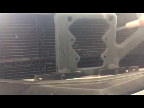 Radiator Coil Cleaning