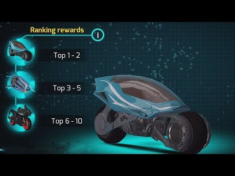 Gangstar Vegas - (Exclusive Reward Roadpiercer) Gang Event / Boat Challenge