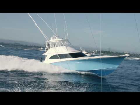 Chasing Puerto Rico's Blue Marlin