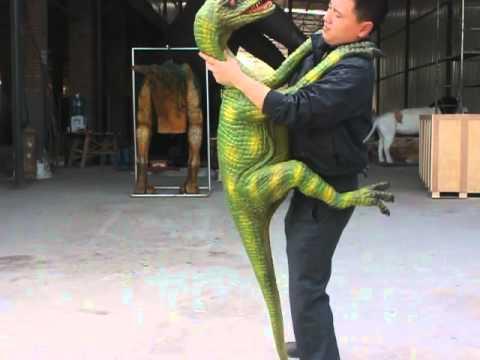 Simdino Dinosaur Costume