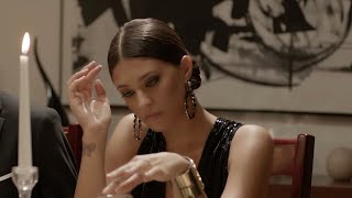 Download ANTONIA - Hurricane (feat. Puya) | Official Video