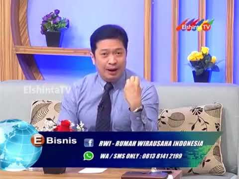 Jawaban Solusi dari Tito Loho untuk Ibu Eko - Jakarta