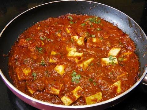 Paneer Sabzi | Easy and Tasty Paneer Recipe |