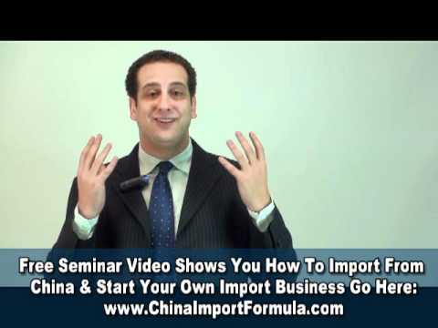 Buy Wholesale From China - Learn How To Buy Direct From China