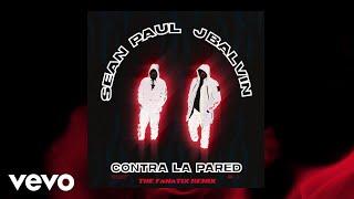 Sean Paul, J. Balvin - Contra La Pared (The FaNaTiX Remix / Visualiser)