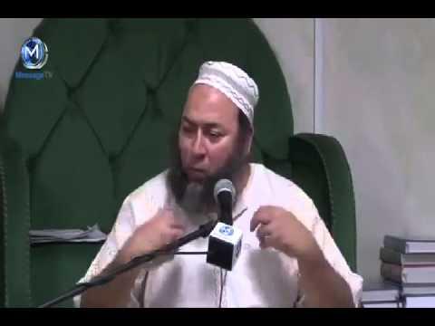 How to Cure Sihr & Black Magic l Abdur Rauf Ben Halima