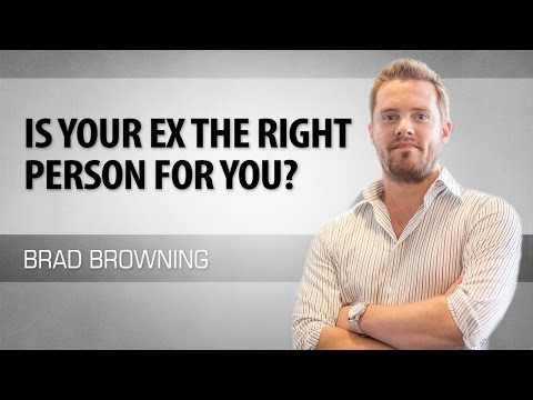 Is Your Ex The Right Person For You? (5 Ways To Know For Sure)