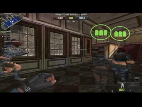 Live Streaming War GamerHood VS 530BrotherHood_