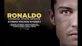 OFFICIAL Cristiano Ronaldo - The Movie||Dubbed Movie In Hindi |By Filmynomy Hindi